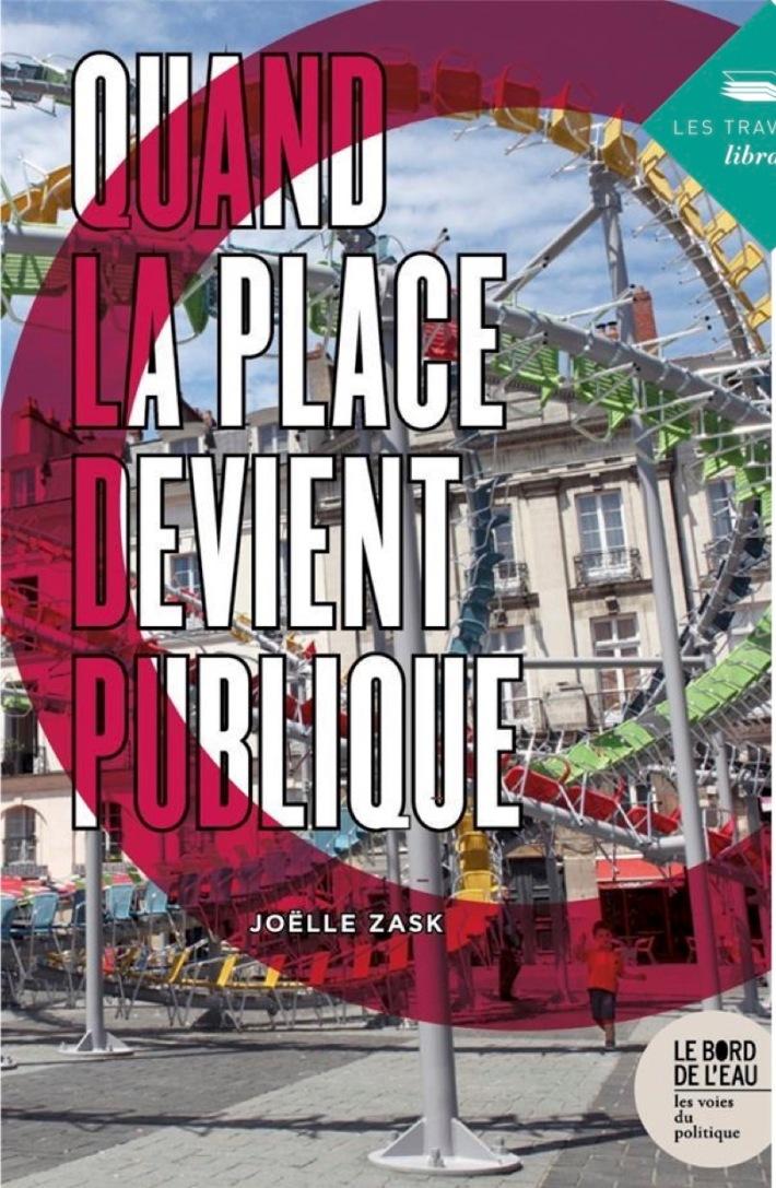 Places J. Zask Présentation 4 mai 2018 à 19h